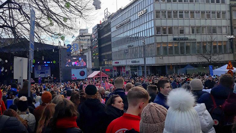 Opiskelijatapahtumat Turku